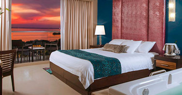 Deluxe Gold - Hard Rock Hotel Cancun - All Inclusive - Cancun, Mexico