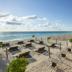 Hard Rock Hotel Cancun - All Inclusive - Cancun, Mexico