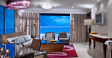 Rock Suite Platinum (2 Bedroom) - Hard Rock Hotel Cancun - All Inclusive - Cancun, Mexico